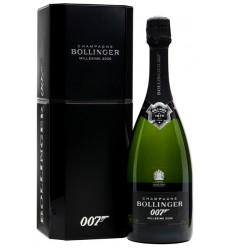 Bollinger Millesime Spectre 007