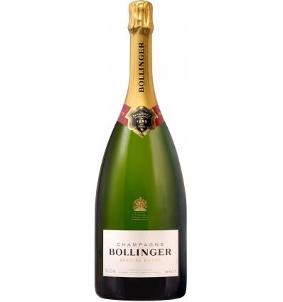 Bollinger Special Cuvée Mágnum