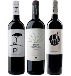 BLEDA PACK 3 Botellas
