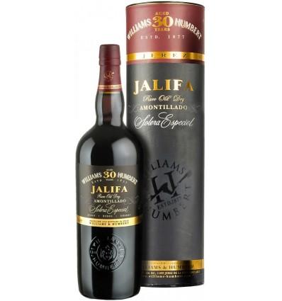 AMONTILLADO JALIFA 30 AÑOS