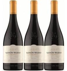 RAMÓN BILBAO RESERVA ORIGINAL Caja 3 Botellas