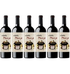 La Quinta Milonga Caja 6 Botellas