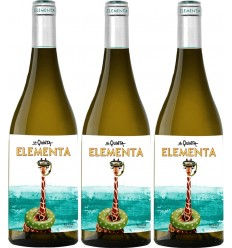 La Quinta Elementa Caja 3 Botellas