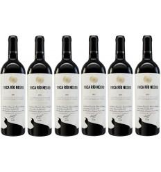 FINCA RÍO NEGRO TOP 5º AÑO Caja 6 Botellas