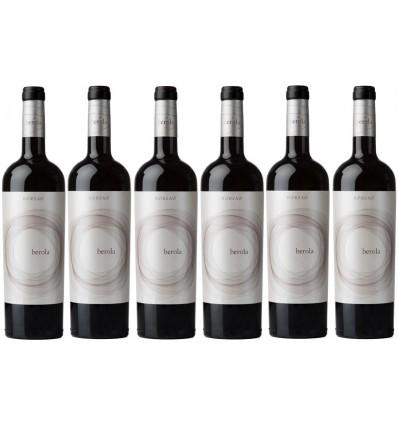 BORSAO BEROLA Caja 6 Botellas