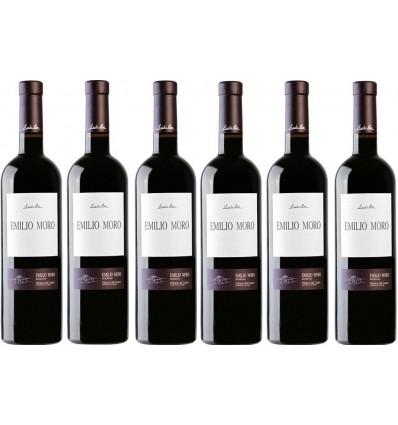 EMILIO MORO Crianza Caja 6 Botellas