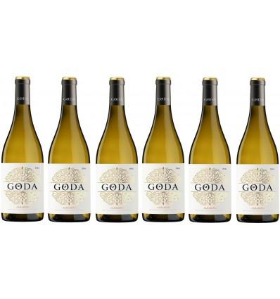 GODA Caja 6 Botellas
