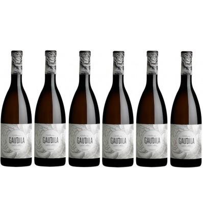 GAUDILA Sobre lías Caja 6 botellas