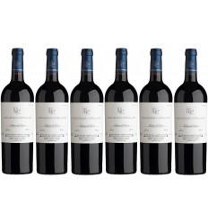 PAGO DE LOS CAPELLANES Roble Caja 6 Botellas