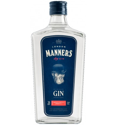Gin Manners