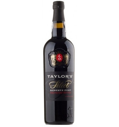 Taylor's Selected