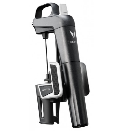 Coravin Model Two + 2 cápsulas