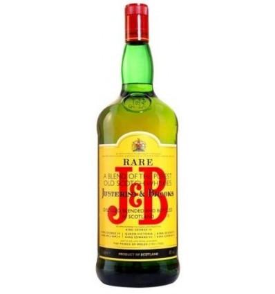 J&B 3 LITROS