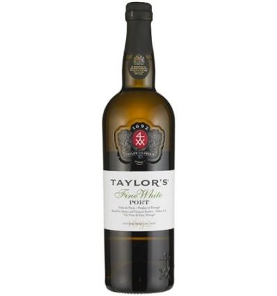 taylor fine white