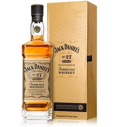 JACK DANIEL`S Nº 27 GOLD