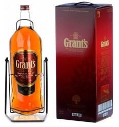 GRANT'S WHISKY 4,5L