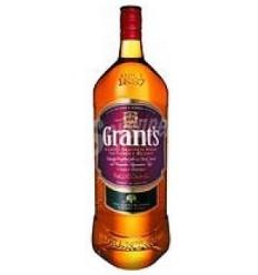 GRANT'S WHISKY 1,5L
