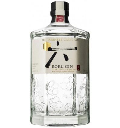 GIN ROKU SELECT EDICION