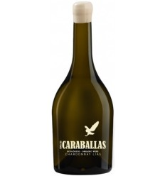 CARABALLAS Chardonnay Lías