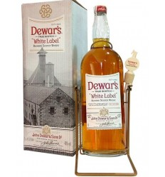 DEWARD'S WHITE LABEL 4,5 Lit