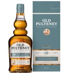 OLD PULTENEY 10 AÑOS