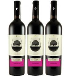 LA SABINA Gran Reserva Cabernet Sauvignon Caja 3 Botellas