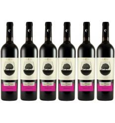LA SABINA Gran Reserva Cabernet Sauvignon Caja 6 Botellas