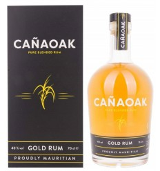 RON CAÑAOAK PURE BLENDED GOLD