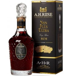RON A.H. RIISE NON PLUS ULTRA RUM