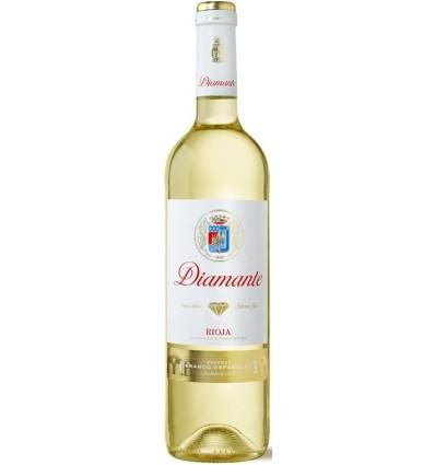 DIAMANTE Blanco Semi Dulce