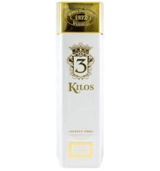 VODKA 3 KILOS COCONUT GOLD 999.9