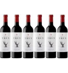 TRUS Roble Caja 6 Botellas