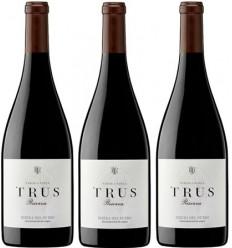 TRUS Reserva Caja 3 Botellas