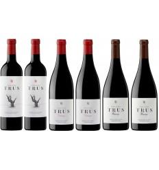 TRUS Pack Bodega 6 Botellas