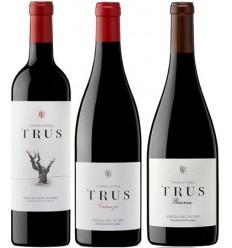 TRUS Pack Bodega 3 Botellas