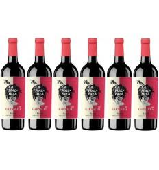 LA MALDITA Tinto Caja 6 Botellas