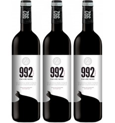 FINCA RÍO NEGRO 992 Caja 3 Botellas
