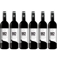 FINCA RÍO NEGRO 992 Caja 6 Botellas