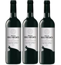 Finca Rio Negro Tinto Caja 3 Botellas