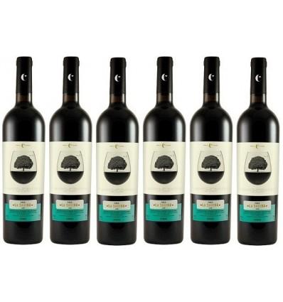 LA SABINA Syrah Caja 6 Botellas