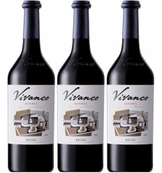 VIVANCO Reserva Caja 3 Botellas