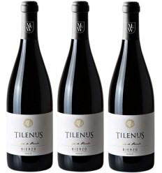 TILENUS PAGOS DE POSADA Caja 3 Botellas