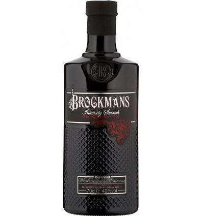 GIN BROCKMANS
