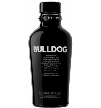 GIN BULLDOG 1,75L