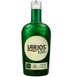 GIN LARIOS 150 TH ANNIVERSARY