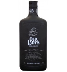 GIN OLD LADY`S