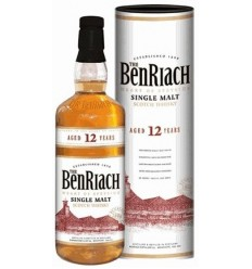 Benriach Single Malt 12 Años