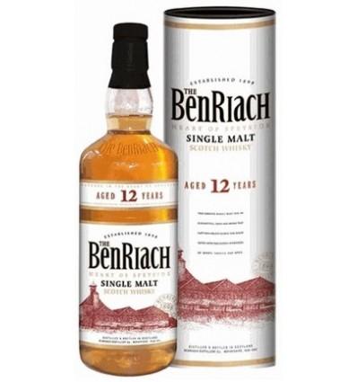 Benriach Single Malt 12 Años