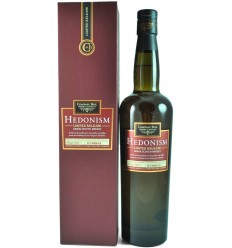 COMPASS BOX HEDONISM LIMITED RELEASE