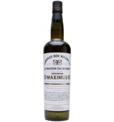 COMPASS BOX HEDONISM MAXIMUS
